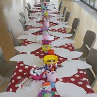 Childrens Parties Durham