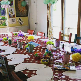 craft parties consett durham