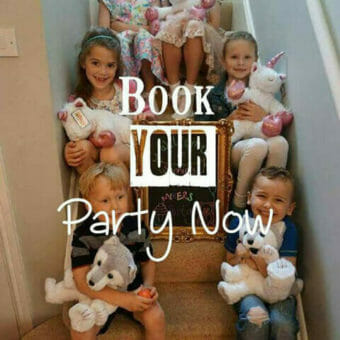 build a bear parties consett durham
