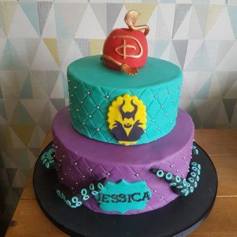 decendants cake consett. birthday cake consett